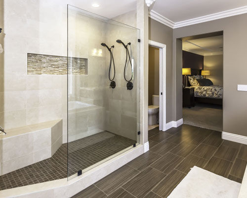 Bathroom Remodeling Designs San Jose CA