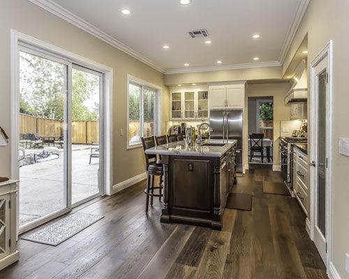 Kitchen Remodeling Designs in San Jose CA